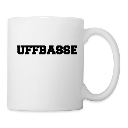 uffbasse - Tasse