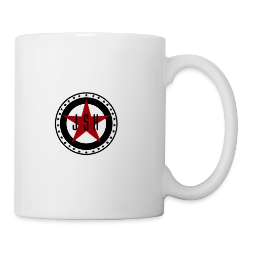 JSHLogo 13rb - Mug