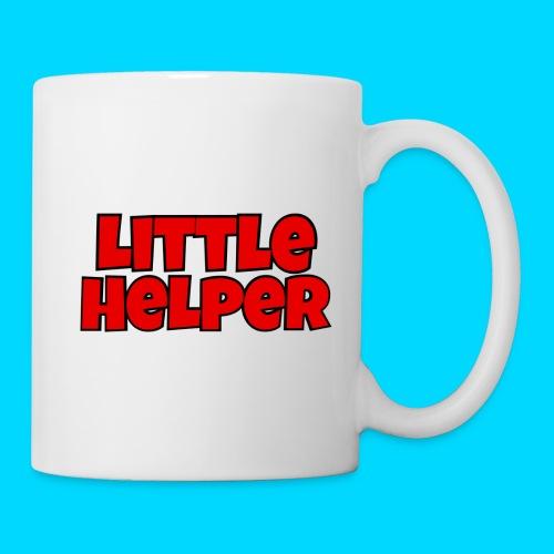 Little Helper - Mug