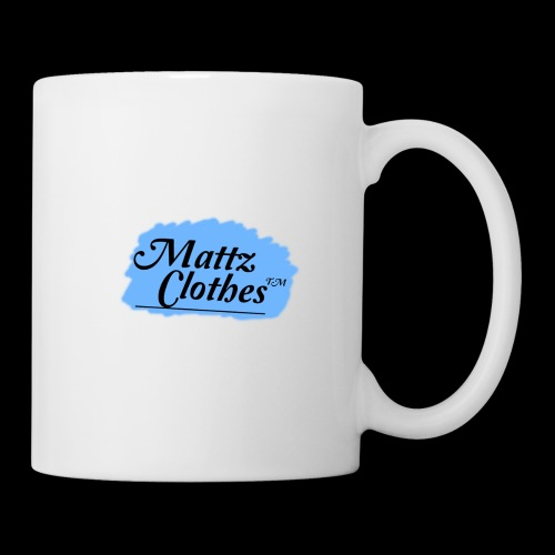 Mattz logo - Mugg