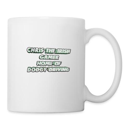 ctig shop - Mug