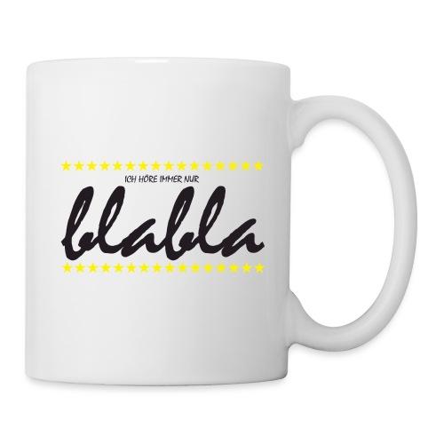Blabla - Tasse