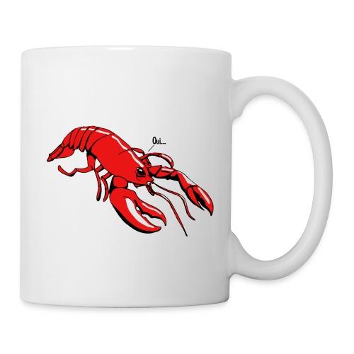 Lobster - Mug