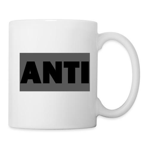 ANTI - Tasse
