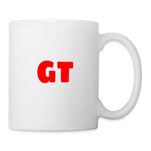 GT Logo - Mok