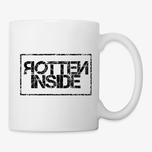 Rotten Inside - Tazza