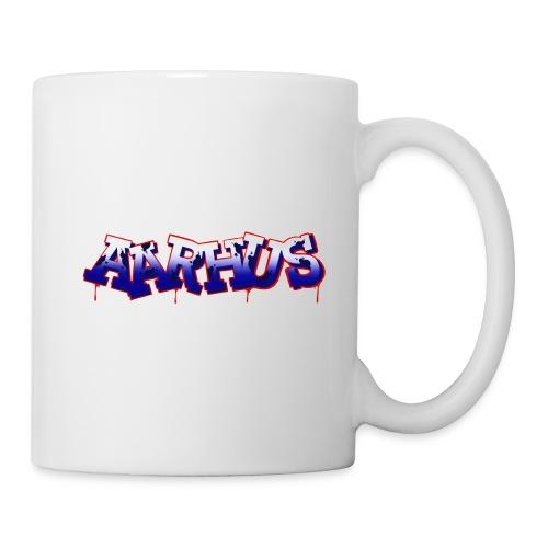 AARHUS - Kop/krus