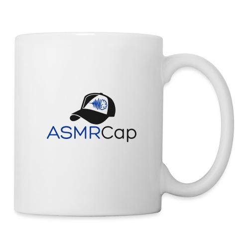 ASMR Cap - Mug