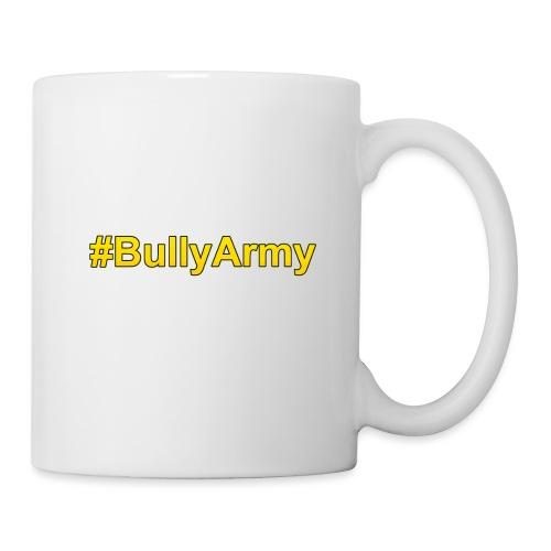BullyArmyTassen - Tasse