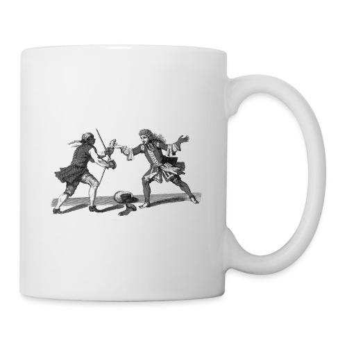 smallsword1 png - Mug