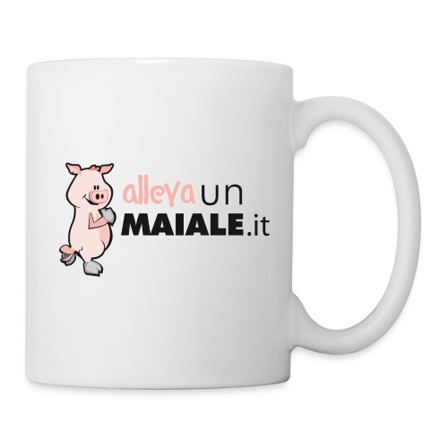 Coulotte donna allevaunmaiale.it - Tazza