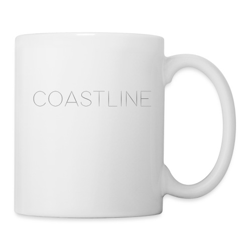 Coastline Bottle - Mugg
