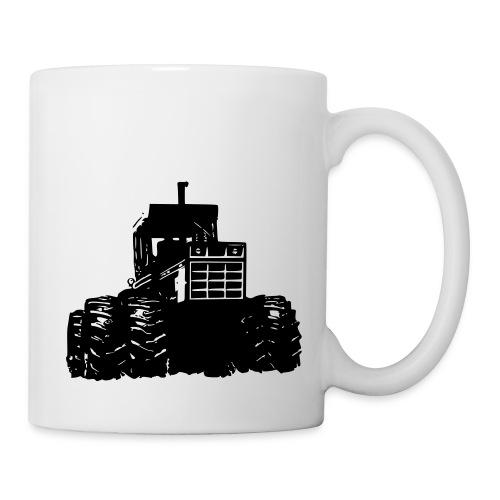 IH 4WD Tractor - Mug