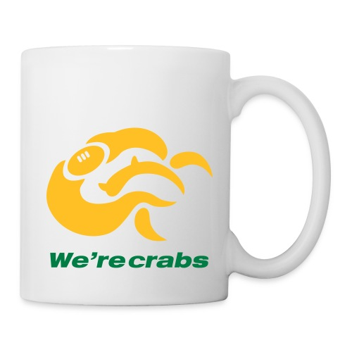 Crazycrab_Australia - Tazza
