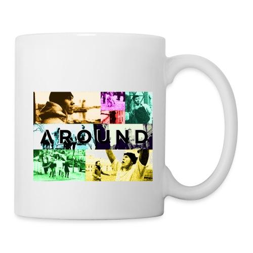 Charges t-paita - Mug