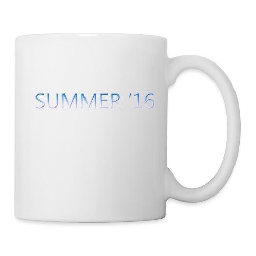 SUMMER 16 t-shirt WOMEN - Mug