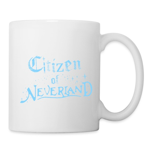 Citizen_blue 02 - Mug