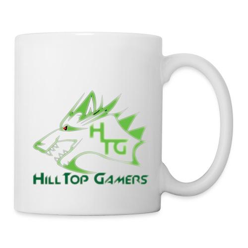 HillTop Gamers - Mug