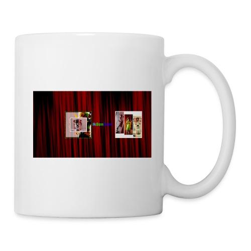 Banner mok - Mug