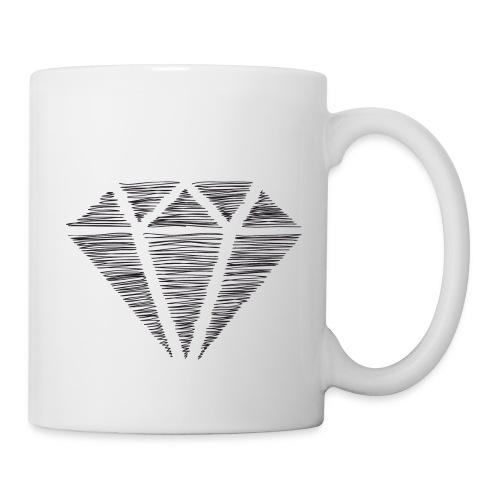 Diamante - Taza