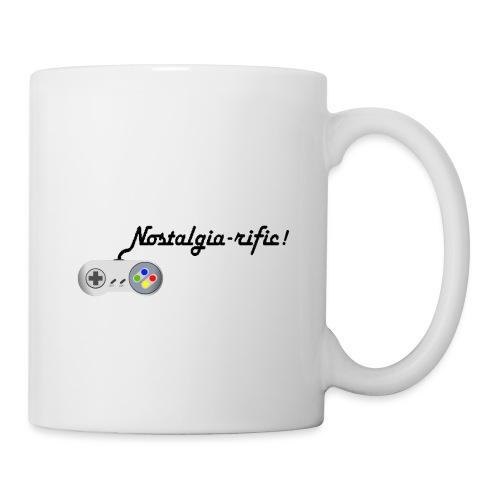 Nostalgia-rific! - Mug