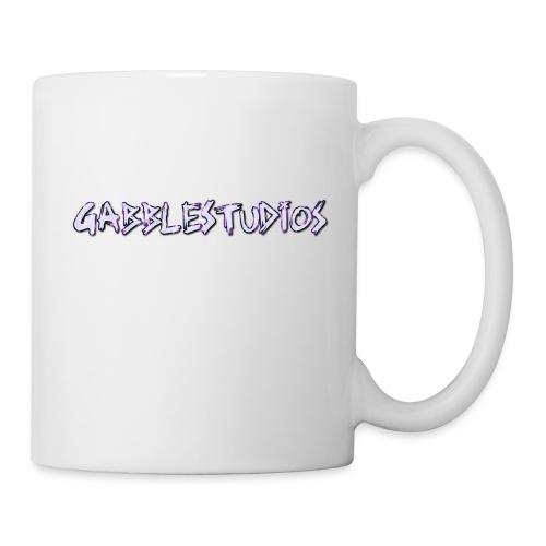 GabbleStudios Logo - Mug