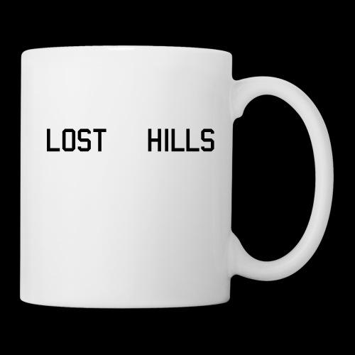 LOST HILLS - Mug