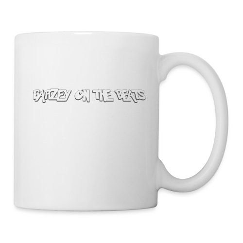 barzey on the beats 4 - Mug