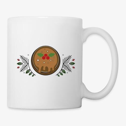 CHRISTMAS PUDDING - Mug