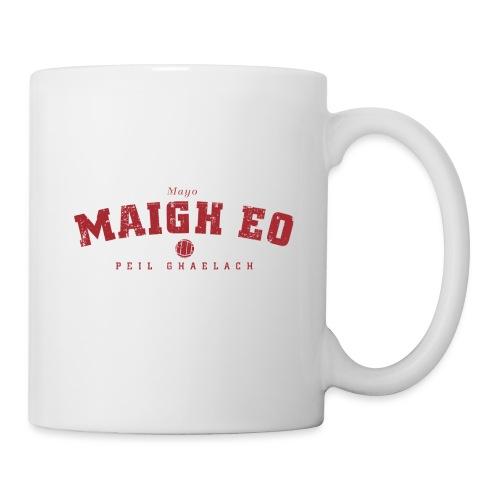 mayo vintage - Mug