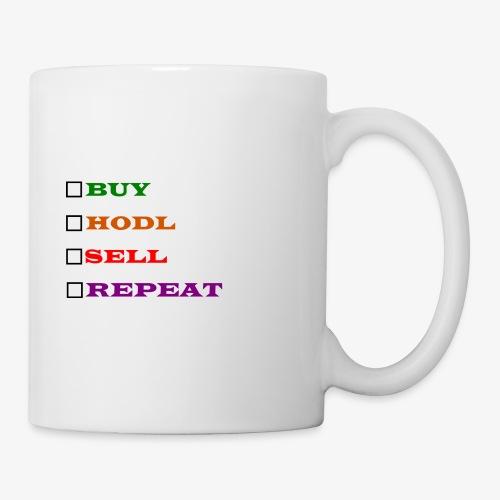 BHSR 1 - Mug