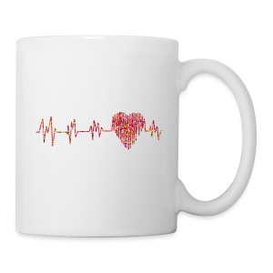 Electrocardiogram - Mug
