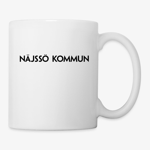 NÄJSSÖ KOMMUN - Mugg