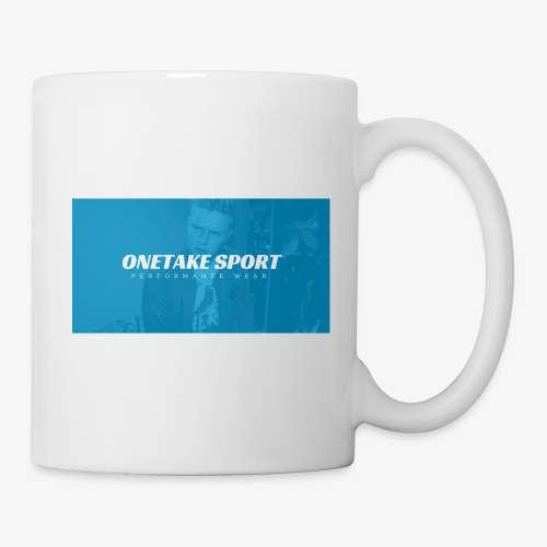 OneTakeSPORT - Tasse