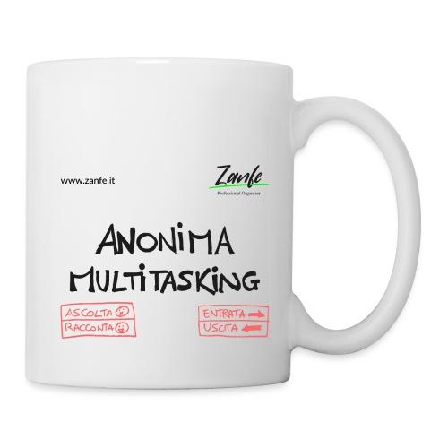 Anonima Multitasking - Tazza