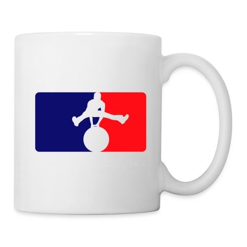 Major League Skippyball - Mok