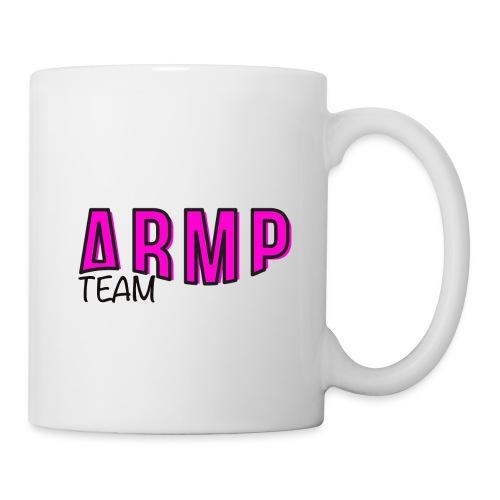 ARMP team - Mug blanc