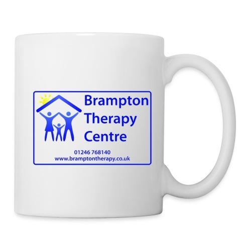 Brampton Therapy Logo - Mug