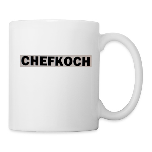 Chefkoch - Tasse