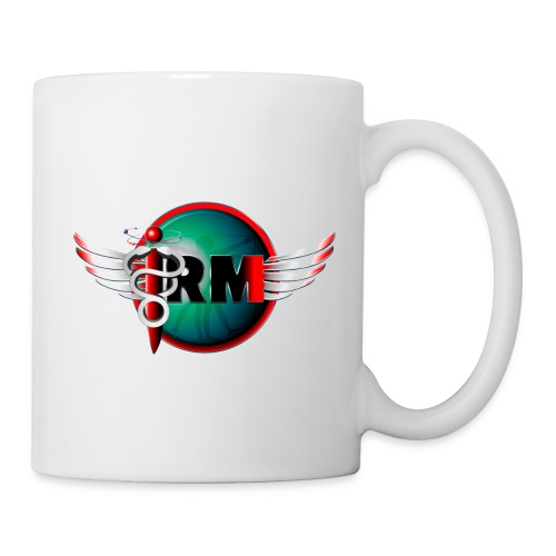 IRM V003xs - Mug blanc
