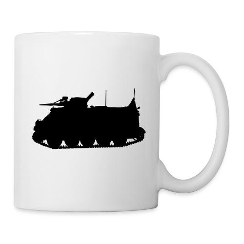 Swedish APC Pansarbandvagn 302 - PBV 302 - Mugg