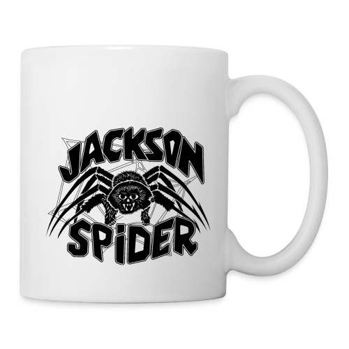 jackson spreadshirt - Tasse