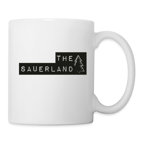 the SAUERLAND - Tasse