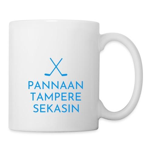 Pannaan Tampere Sekasin - Muki