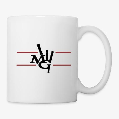 MG Reeds Merchandise - Mug