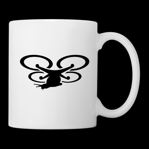 Einseitig bedruckt - Tasse