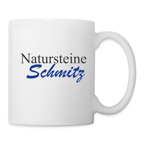 natursteineschmitz - Tasse