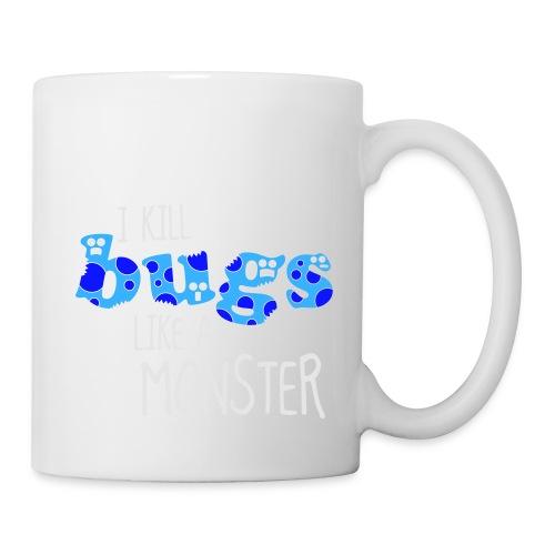 ikillbugslikeamonster - Mug