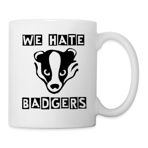hate2 png - Mug