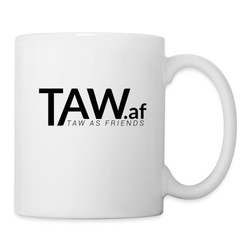 tawaf-single-logo - Mug